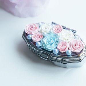 【素敵な作家さんシリーズ】Pastel Roseさん☆★神奈川発祥!紙で作る薔薇のアクセサリー「ロザフィ」\
