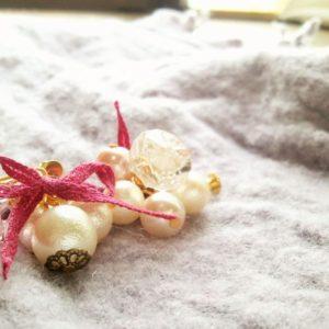 【ハンドメイドの基礎知識】花座・菊座の種類、使い方やコツ・レシピについて\