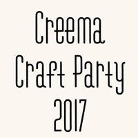 【ハンドメイドイベント大阪】2017年1月21日,22日(土,日)[インテックス大阪]Creema Craft Party2017\
