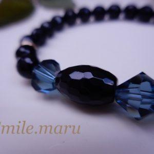 【素敵な作家さんシリーズ】Smile.maruさん☆★パワーストーンブレスレットやメモリーオイル日常のパワーを添えて\