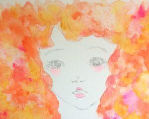 【素敵な作家さんシリーズ】harunoさん☆★気軽に絵を楽しめるにはどうしたらいいかな~ものづくり~\