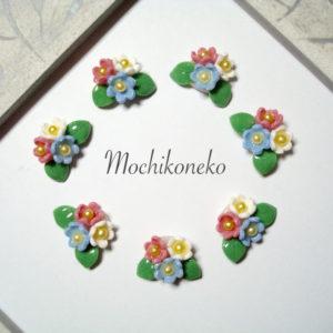 【素敵な作家さんシリーズ】mochikonekoさん☆「大人可愛い × 上品」をコンセプトに、アクセサリーを作っています!\