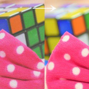 【ハンドメイド作品販売ガイド/作品撮影のコツ・方法】一眼カメラを使って、思い通りの明るさと色、ボケ味を得るための撮影方法\