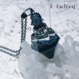 【素敵な作家さんシリーズ】k-factoryさん★本物のダイヤモンドに劣らない!仕上げの研磨にもこだわり心を込めて制作しています。\