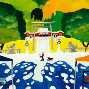 【ハンドメイドイベント静岡】7月15,16日(土・日)[三島市立公園 楽寿園]ものづくりを生業とする街づくりのマーケットVillage\