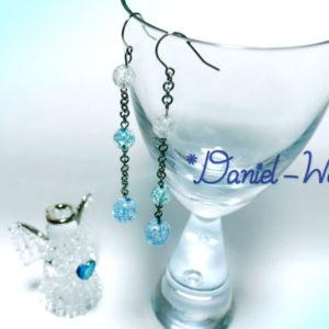 【素敵な作家さんシリーズ】Daniel-Worksさん★可愛くてワクワクするものを!のんびり作品作りしています!\