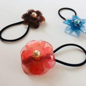 プラバンで立体!お花を作るときに便利なアイテム!【ハンドメイド無料レシピ】