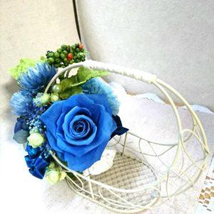【素敵な作家さんシリーズ】Lumière Naturelleさん★様々な花材を使用してお客様のニーズに合わせて作品作りをしています!\