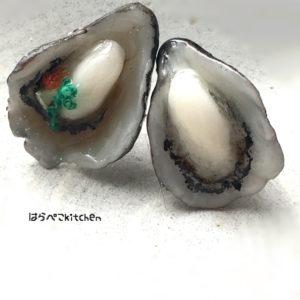 【素敵な作家さんシリーズ】ボクさん★樹脂粘土を使ってリアルよりも可愛さを求めた食べ物系アクセサリー作りをしています!