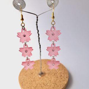 【素敵な作家さんシリーズ】Jellyfish Blossomさん★主にプラバン作品を中心に、変わり種のデザインの作品作りをしています!\