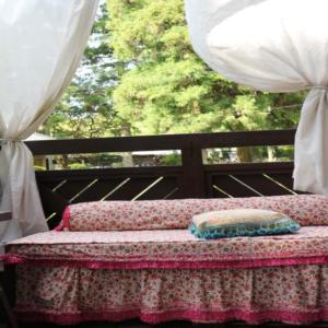 【素敵な作家さんシリーズ】grand shed'sさん★山荘での暮らしに美しく実用品のある日用品を! をモットーに作品作りをしています!