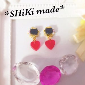 【素敵な作家さんシリーズ】*SHiKi made*さん★「~色や四季の彩りを~」をコンセプトに作品作りをしています!