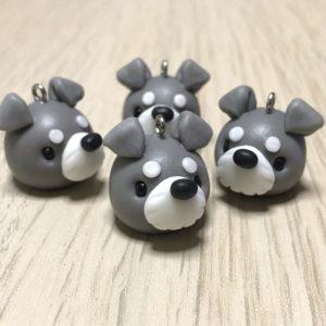 """【素敵な作家さんシリーズ】Azukiさん★樹脂粘土を使用して""""まるっコあにまる""""の作品作りをしています!\"""